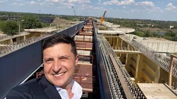 Утечки в спецслужбах Украины размывают основы государства