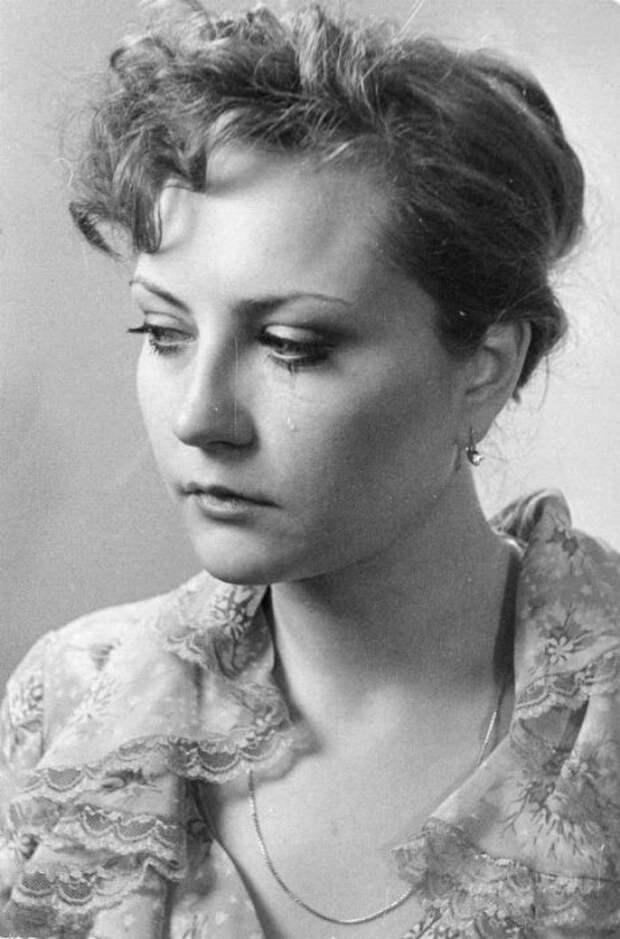 Лилия Макеева. / Фото: www.kino-teatr.ru