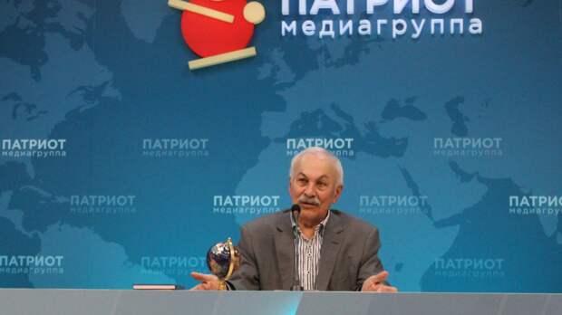Ветеран ТАСС Сердобольский назвал необходимое качество настоящего журналиста
