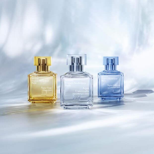 Глоток свежего воздуха: новая коллекция ароматов от...