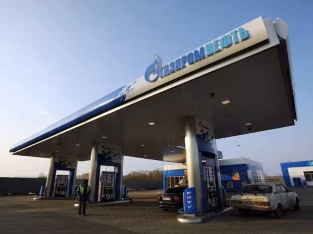 ФАС взялась за «Газпром нефть» и «Роснефть»
