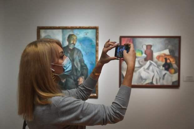 Снова заработали музеи, библиотеки и другие учреждения культуры / Фото: Агентство Москва