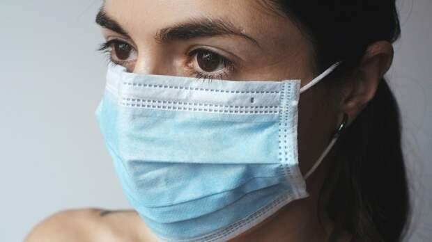 В России за сутки зарегистрировали 8386 новых случаев коронавируса