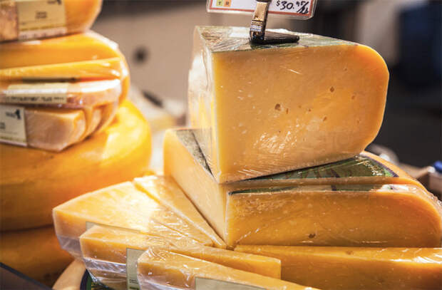 Почему некоторые люди не любят сыр