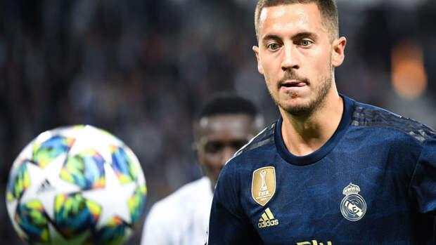 """Азар извинился перед болельщиками """"Реала"""" за то, что смеялся после вылета из Лиги чемпионов"""