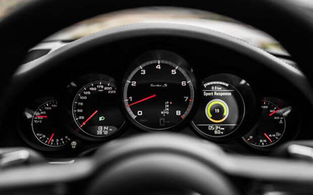 Porsche выпустит компактную модель за 2900 долларов