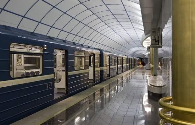 Где самые безопасные места в вагоне, или 7 «секретов» метрополитена, о которых мало кому известно