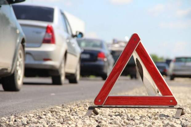ДТП в Юго-Восточном округе: сводка за прошедшую неделю