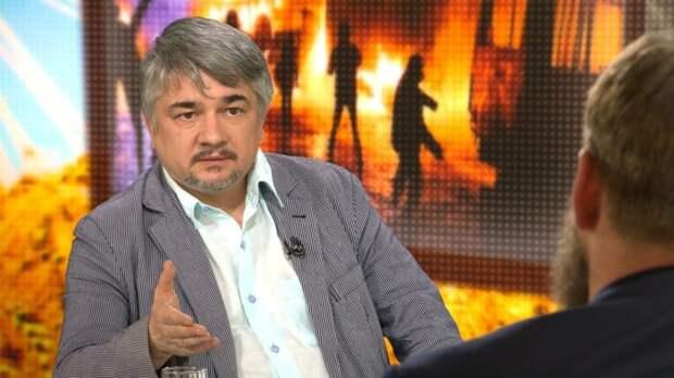 Ищенко: адекватные украинские националисты не любят Европу