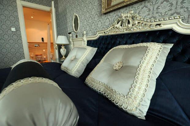 Эксперт по гостиничному бизнесу оценил призыв регулировать цены в отелях РФ