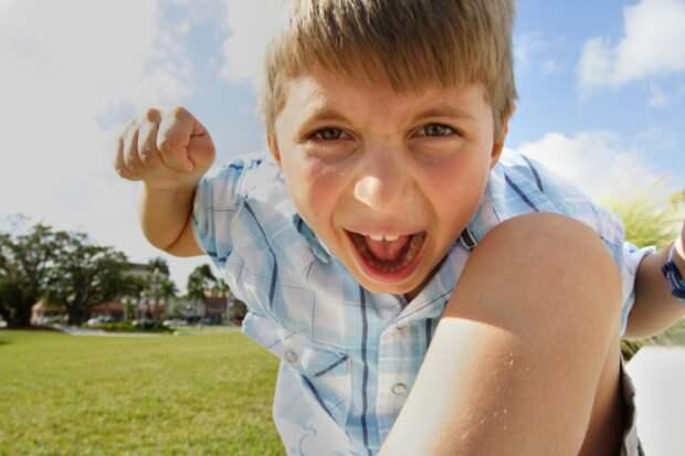 Детская агрессия: что нужно знать родителям? - Портал Домашний