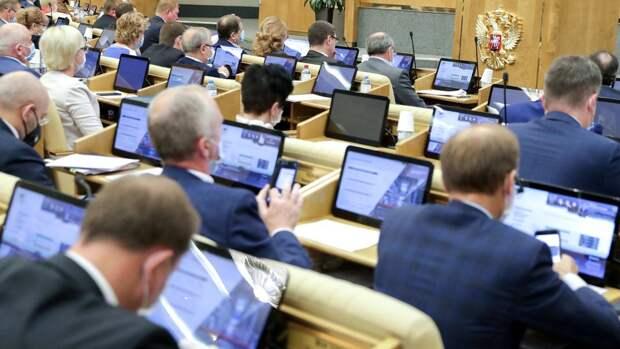 Госдума рассмотрит денонсацию Договора по открытому небу на заседании 19 мая