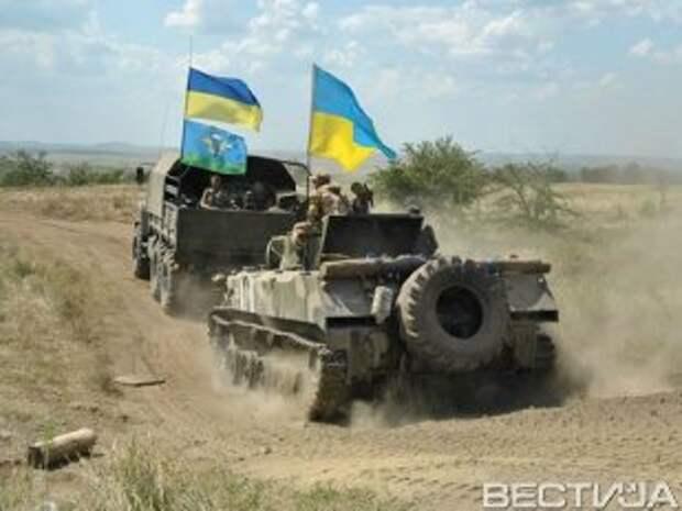 Запорожская область включена в план обороны Днепропетровского региона