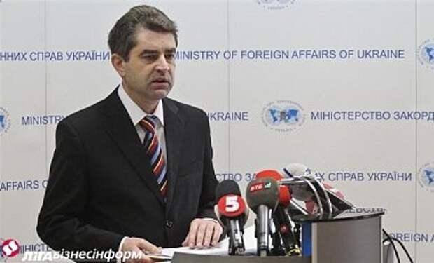 Украина примет гуманитарный груз РФ на своих условиях