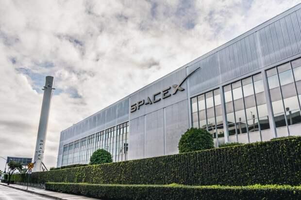 Компания Space Xвпервые провела успешную посадку прототипа космического корабля Starship: Новости ➕1, 06.05.2021