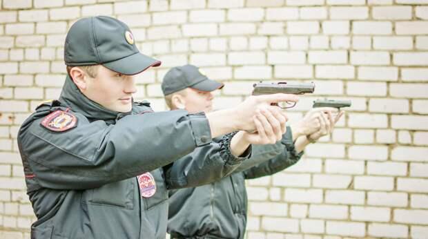 Полиция в России будет без оружия: Редкой глупости законодательная инициатива