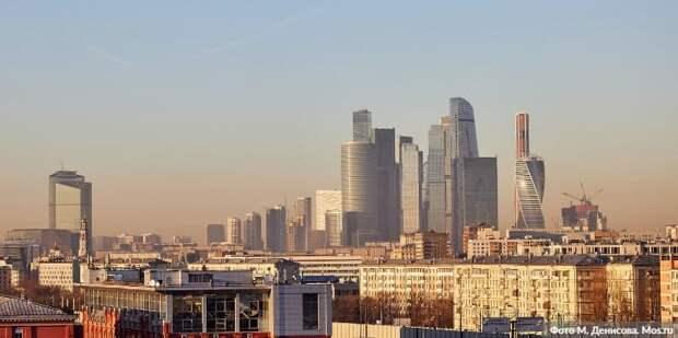 Депутат Мосгордумы Олег Артемьев: Для мегаполисов  особенно важно снижение объемов выхлопных газов