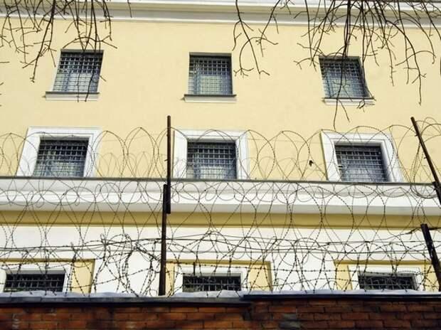 ОНК: бизнесмены составляют 15% заключенных столичных СИЗО