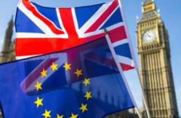 Британия выпустит монеты в честь Brexit