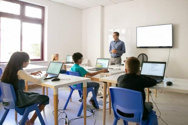 Глобальное образование: как трансформировать школьную систему