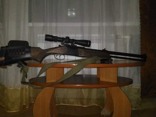 Комбинированные ружья серии МР (ИЖ)-94 – необычное сочетание в одной конструкции