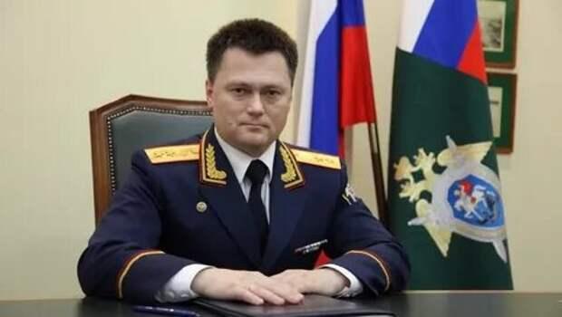 Чем прославился Краснов, кандидат на пост генпрокурора РФ