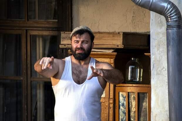 «Одесский пароход»: Я вам не скажу за всю Одессу…