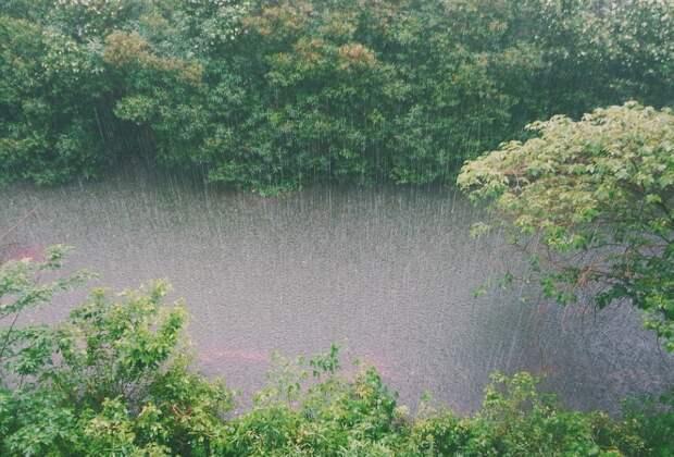 Дожди сегодня продолжат пополнять водохранилища Крыма