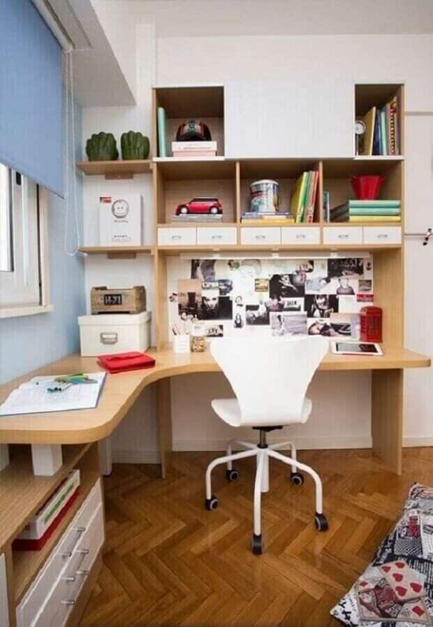 Лучшие идеи по организации рабочего места дома. Как раз очень актуально