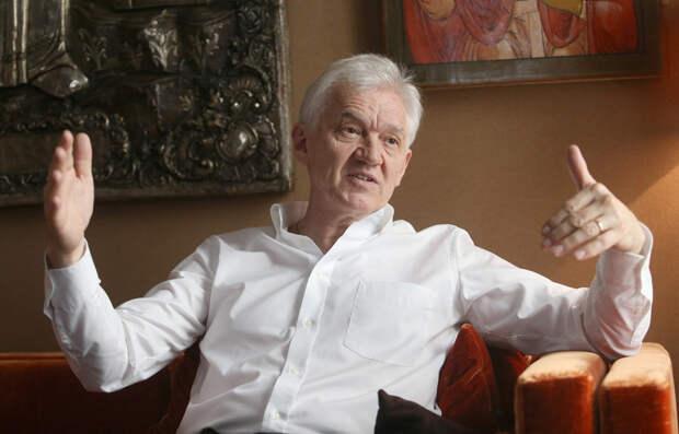 Геннадий Тимченко СССР, нажили миллиарды, российские олигархи
