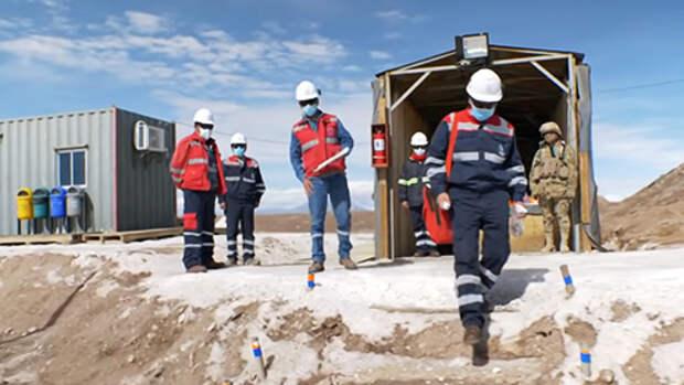 Боливия: литиевая лихорадка