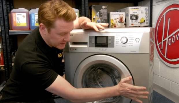 Простые способы открыть заклинившую дверцу стиральной машины