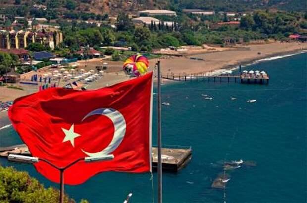 Россия приняла решение продлить приостановку авиасообщения с Турцией до 30 июня - источник