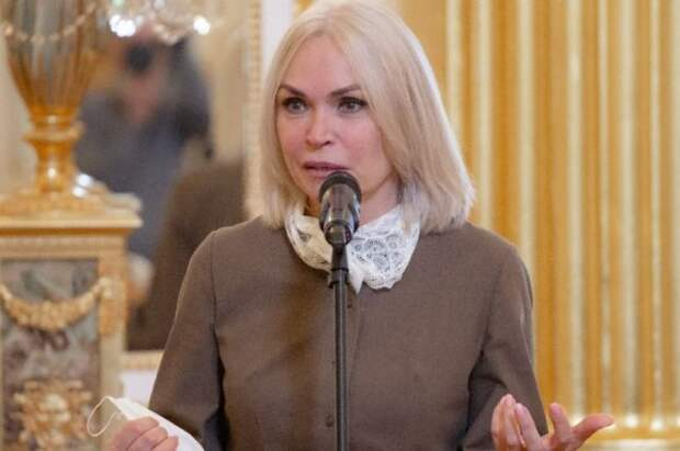 Депутат ГД Ирина Белых: Москва предлагает новый стандарт профобразования
