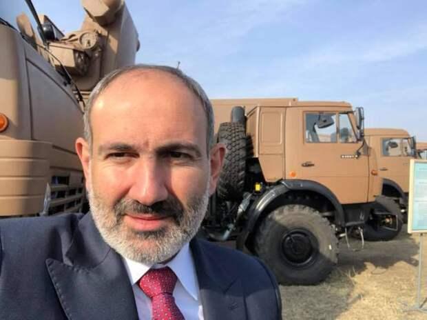 Может ли за гипотетическим поражением Армении в Нагорном Карабахе  последовать крах фонда Сороса: размышления о событиях в Закавказье