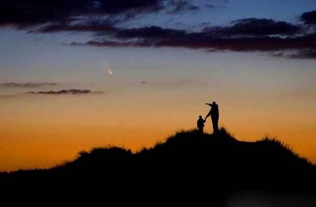 Astrophotros04 Лучшие астрономические фото года