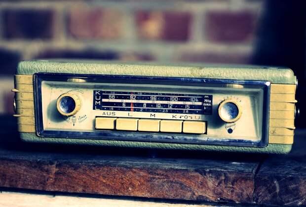 Волны ижевского радио «Ваня» из-за необычных погодных условий зафиксировал любительский приёмник в Финляндии