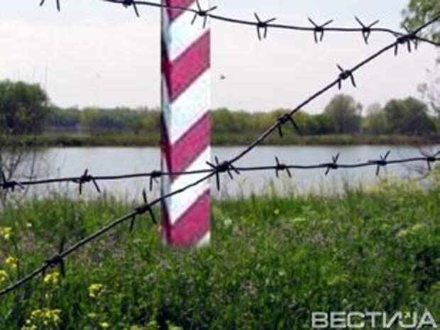 Украинские пограничники будут патрулировать границу с коллегами из РФ