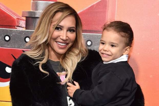 Звезда сериала «Хор» Ная Ривера бесследно исчезла, оставив 4-летнего сына в лодке