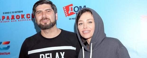 Екатерина Волкова опровергла слухи о романе со стендап-комиком