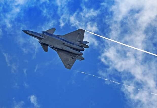 Китайские самолеты лучше российских? Доказать бы...