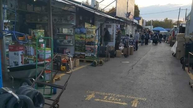 Прокуратура создала горячую линию для предпринимателей «проблемных» аксайских рынков