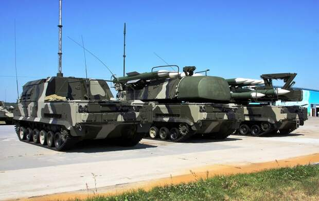 Мог бы зенитный комплекс С-300 защитить Югославию?