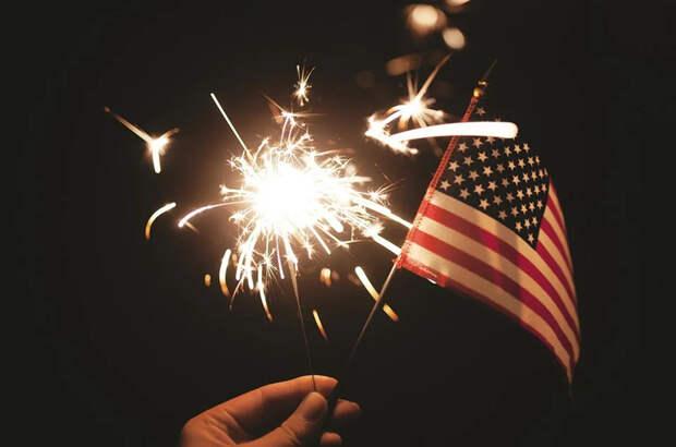 Байден ввёл новый федеральный праздник в США: День отмены рабства