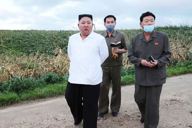 Ким Чен Ын как теоретик социлазима