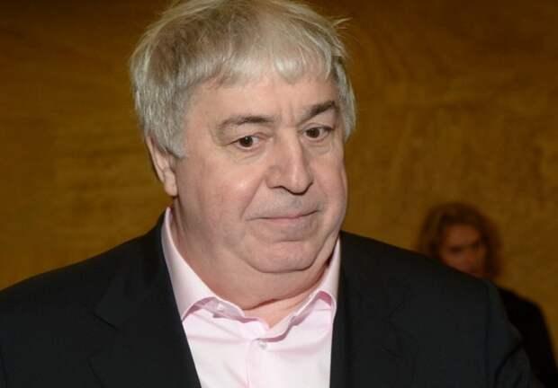 Гуцериев назвал провокацией сообщения об обысках