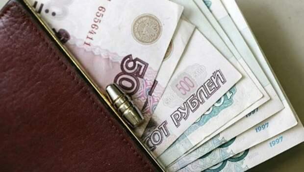 В РФ сократилось число сторонников наличных денег