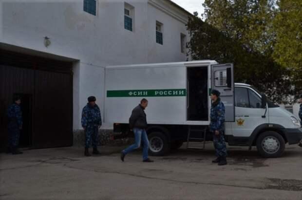 Крымские зэки — совсем не человеки?