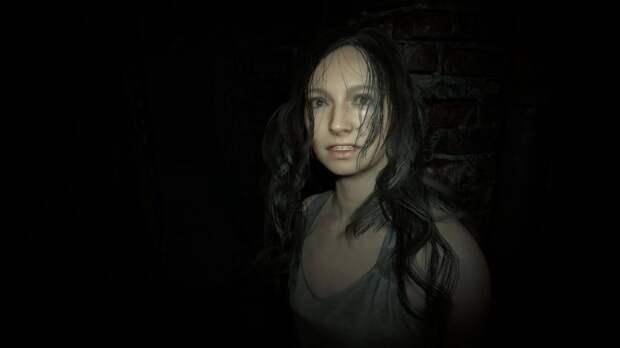 Обнаружение Мии (и схватка с ней) – Resident Evil 7