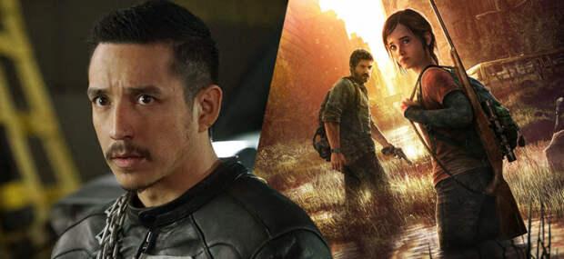 Гэбриел Луна мимикрирует под брата Джоэла в экранизации игры The Last of Us